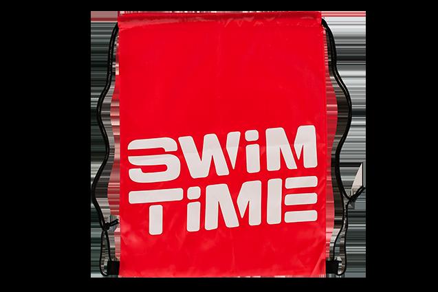 Swim Bag_RED